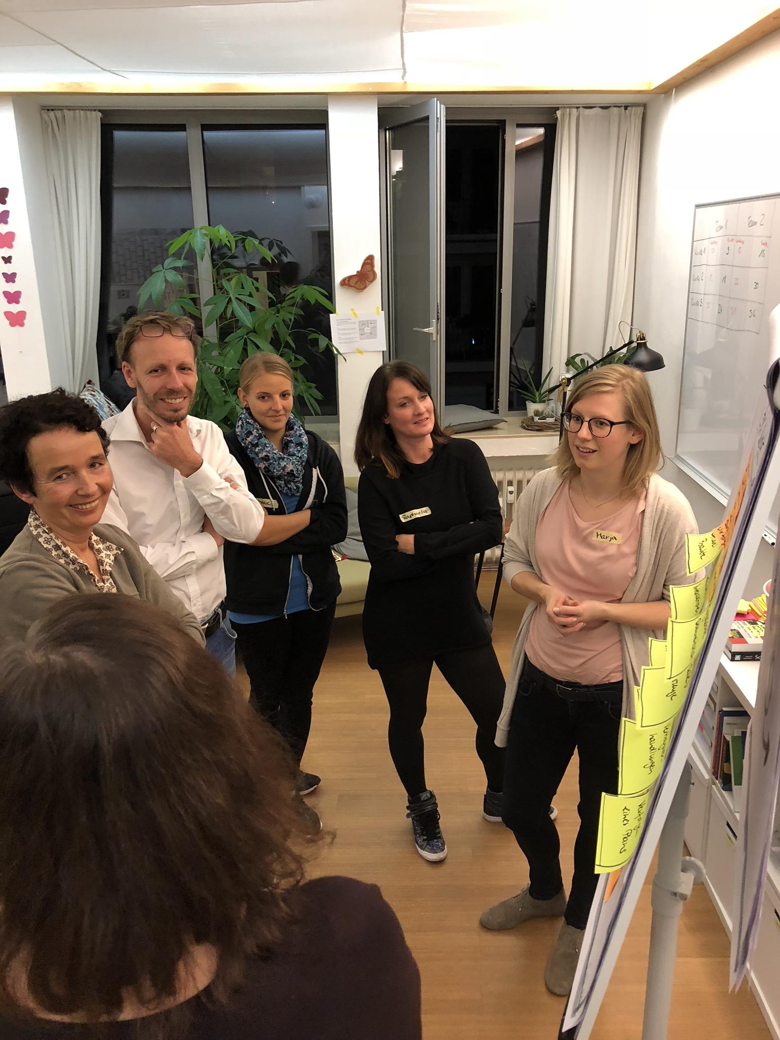 Maera Agile Academy Workshop